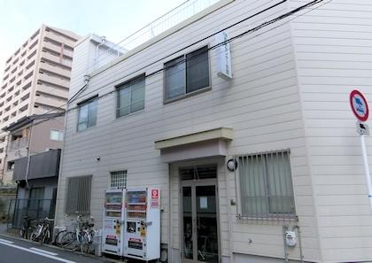大阪音楽センター