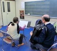 音楽室 (2)