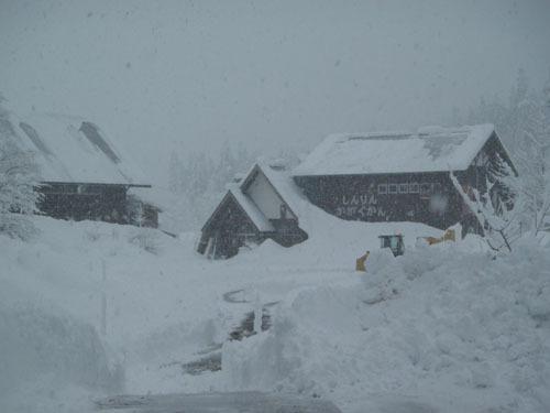 180111 除雪