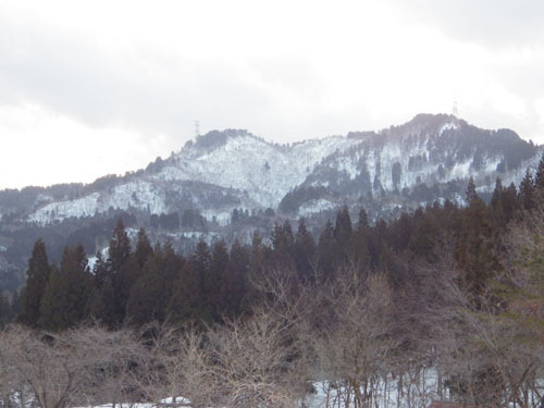 180119 笠菅山