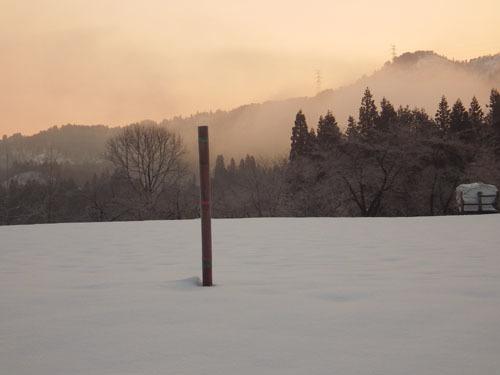 180224 積雪