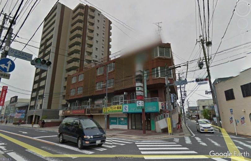瓢箪山昔ビル2