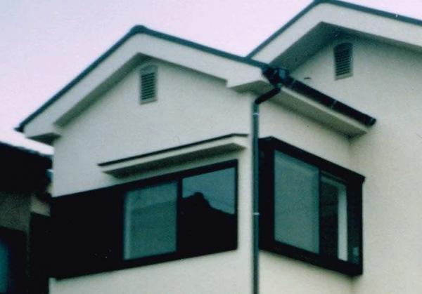 奈良の換気