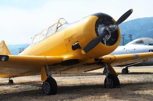 T-6練習機-03