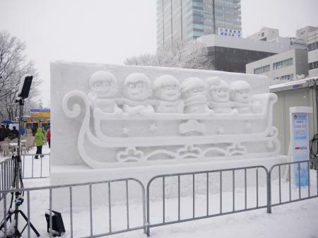 雪まつり62