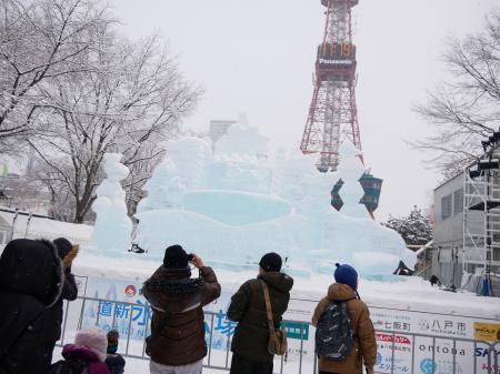 雪まつり63