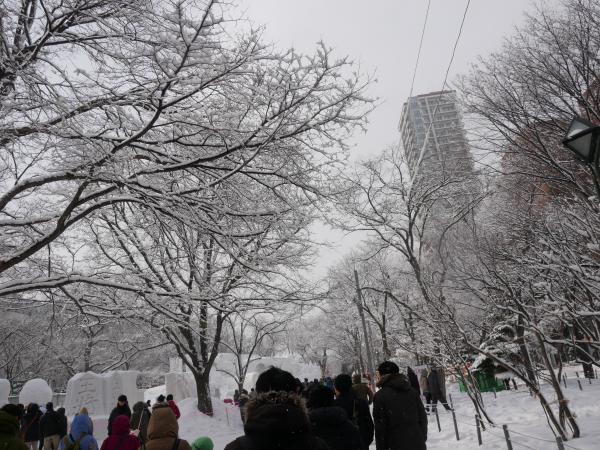 雪まつり75