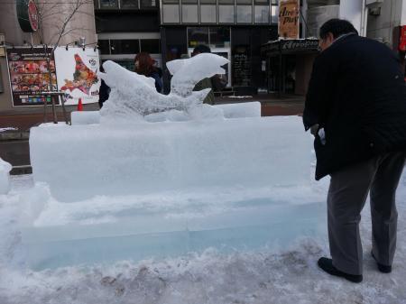 雪まつり107
