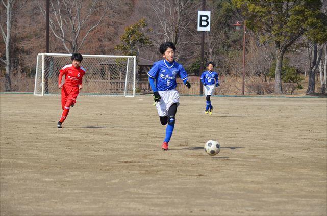 20180224第8回桶川SS卒団大会決勝
