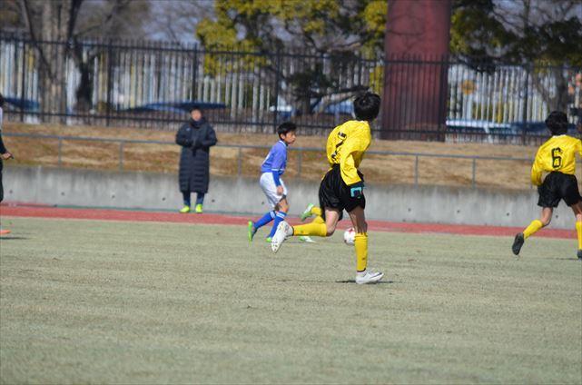 20180218KFA杯U-12予選