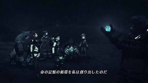 【ゼノブレイド2】ゼノブレイド2の世界観
