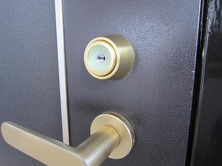 オートロック対応の鍵交換