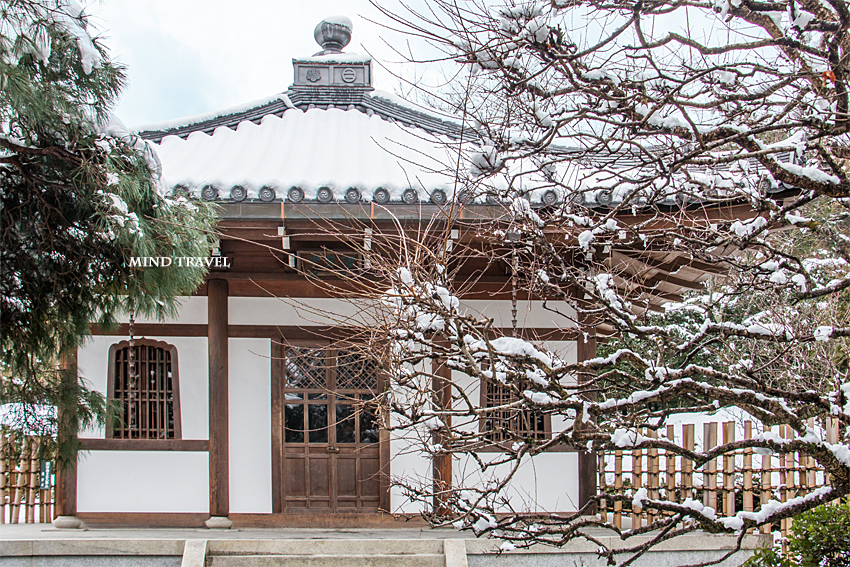龍安寺 納骨堂