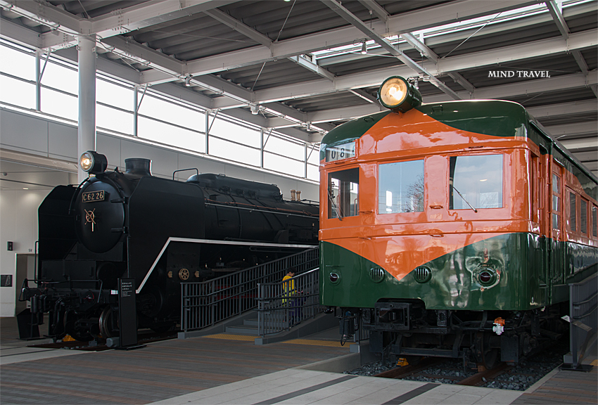 京都鉄道博物館2