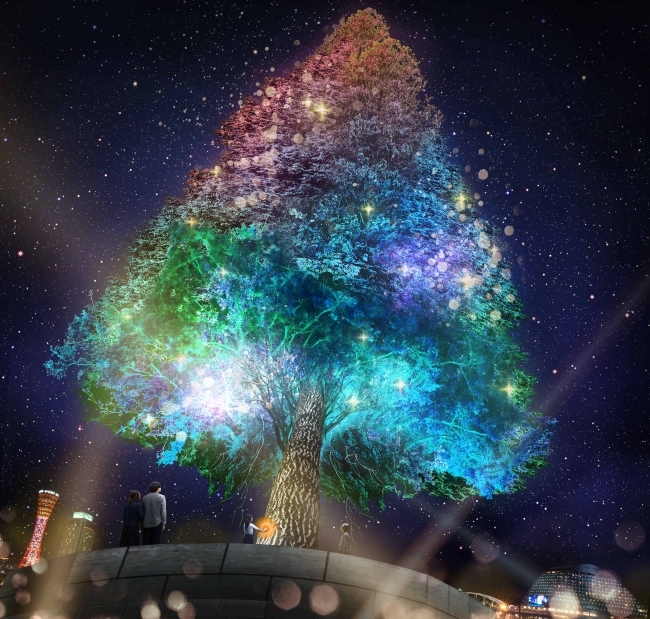 20171202クリスマスツリー