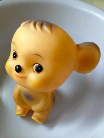 セルロイド人形