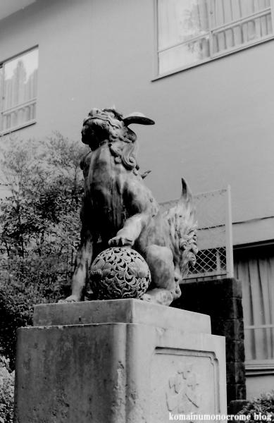 杉山神社(都筑区池辺町)2