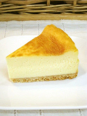 180114 Cheese Cake