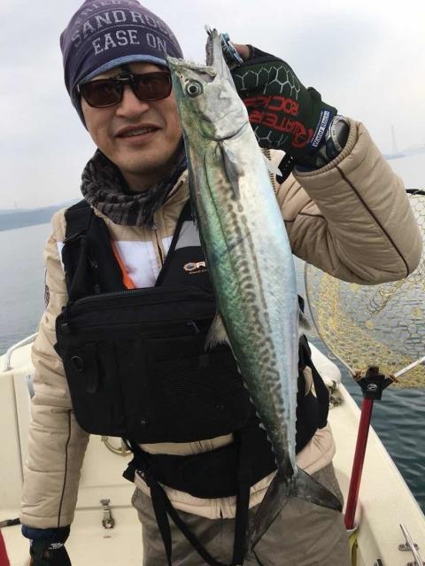 ミシマさん釣果