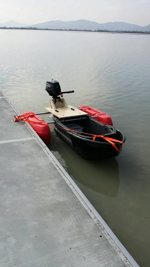 マイボート2