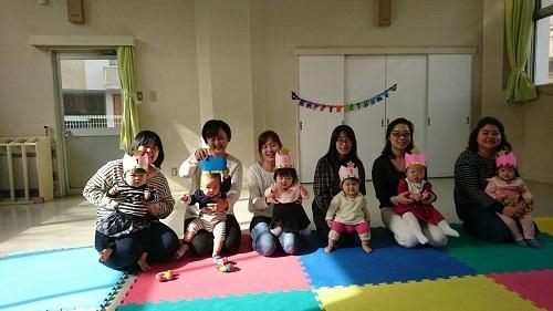 1月のお誕生日会with中学生!_180130_0022