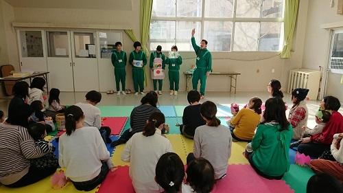 1月のお誕生日会with中学生!_180130_0004