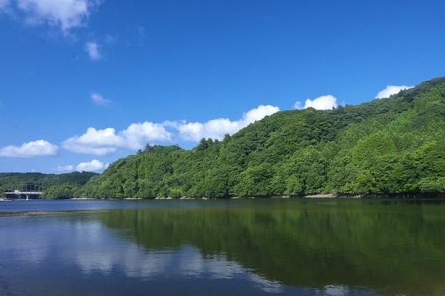 湖遊び_13