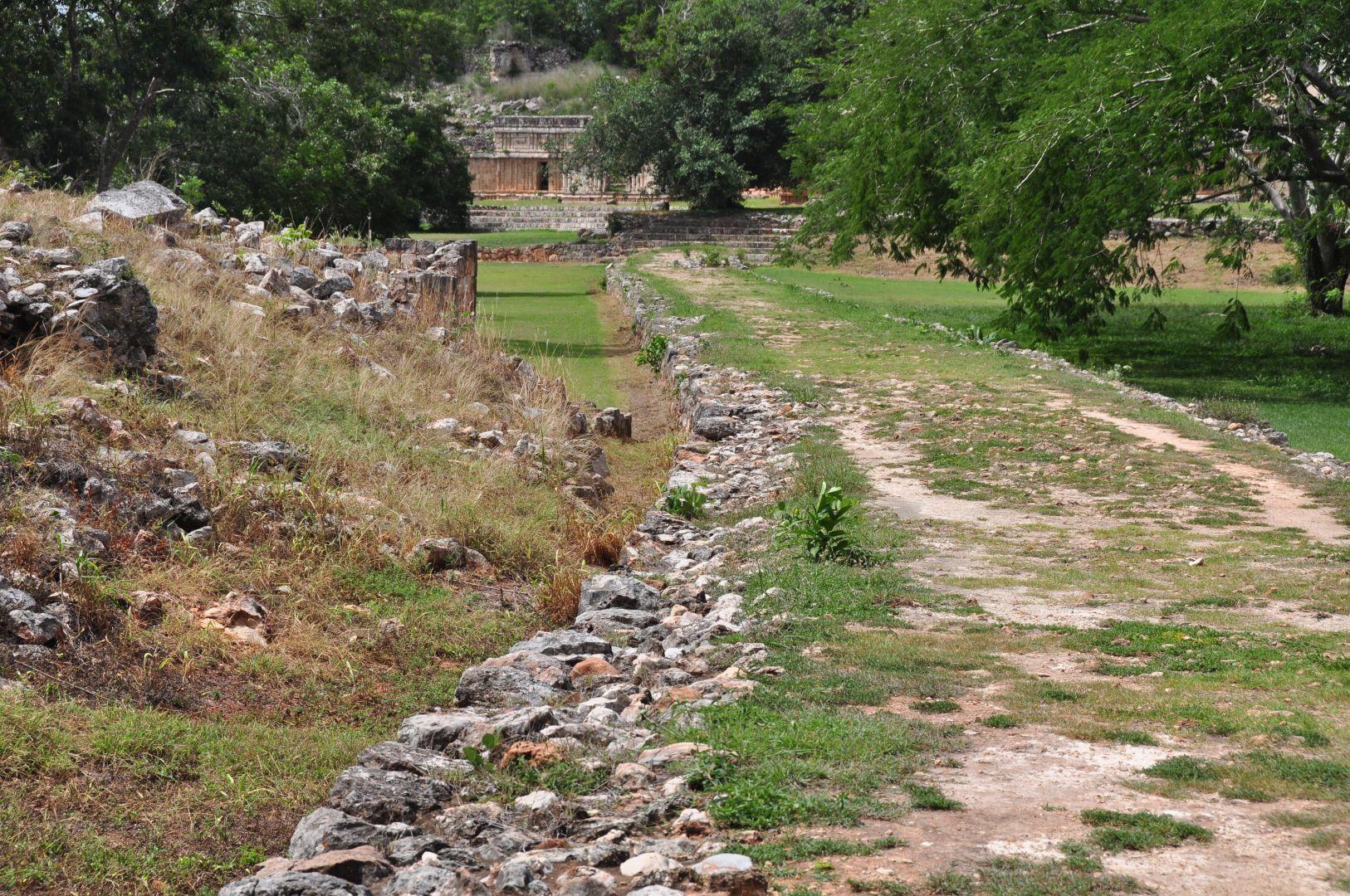 ruin maya