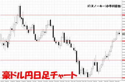 20171230豪ドル円日足