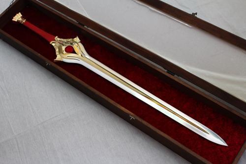 ファイアーエムブレム 神剣ファルシオン ディスプレイケース2