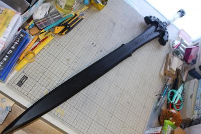 T様 ロトの剣修復中5