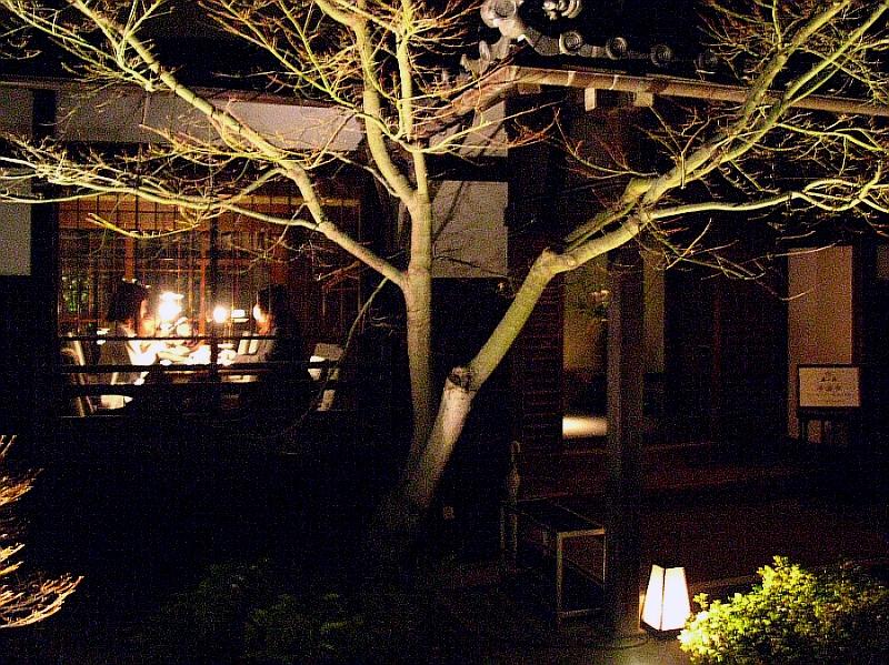 !2017_01_27徳川:GARDEN RESTAURANT 徳川園11