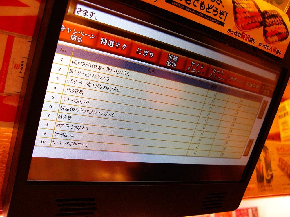 2017_01_09白壁:かっぱ寿司12