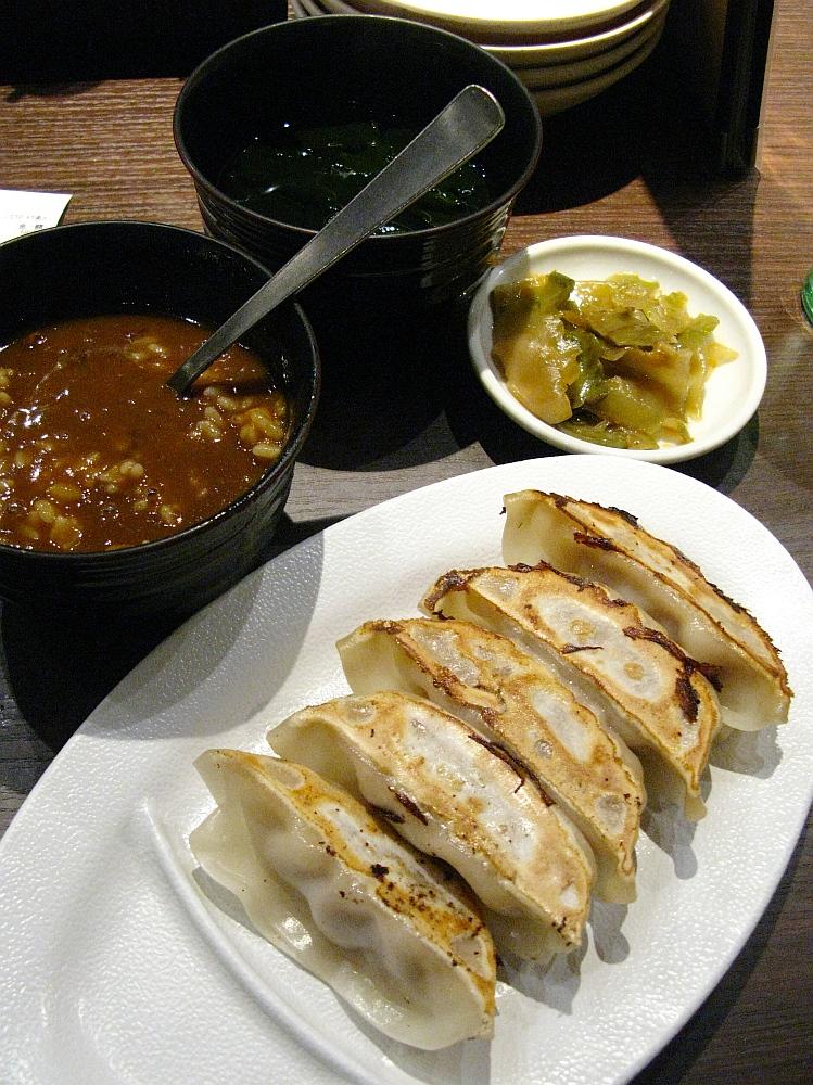 2017_04_11名駅:肉餃子専門店 THE-GYO28