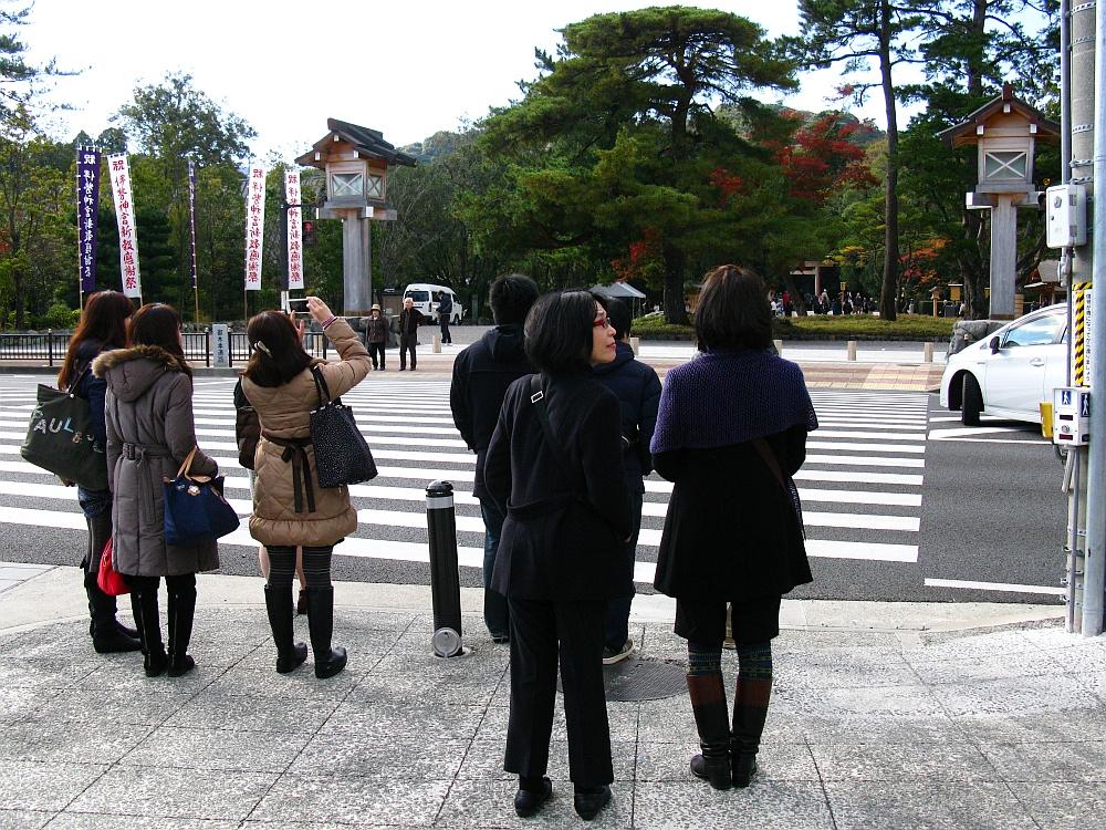 2013_11_29 伊勢神宮:外宮25