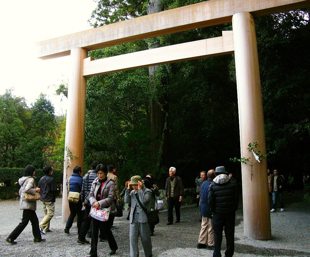 2013_11_29 伊勢神宮:外宮33