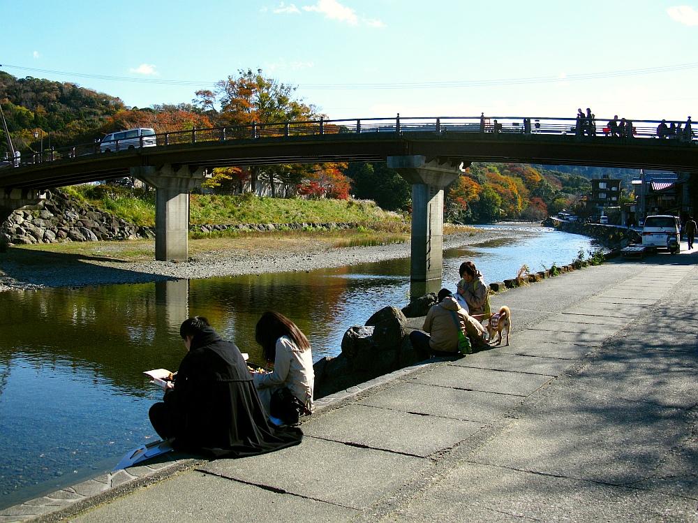 2013_11_29 伊勢神宮:おはらい町A52