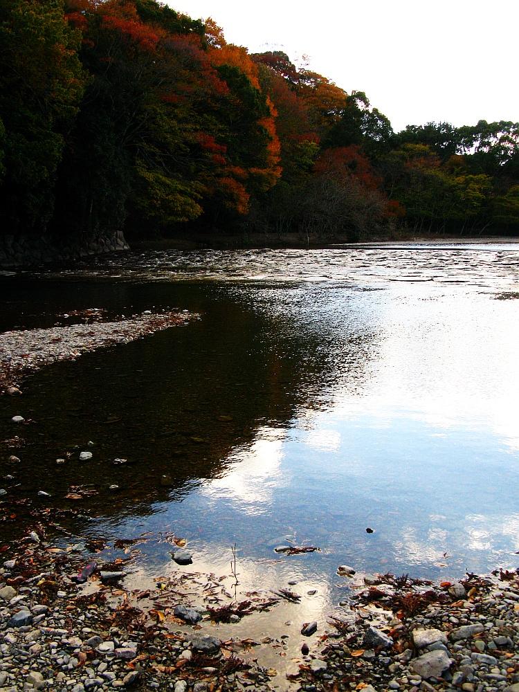 2013_11_29 伊勢神宮:おはらい町A61