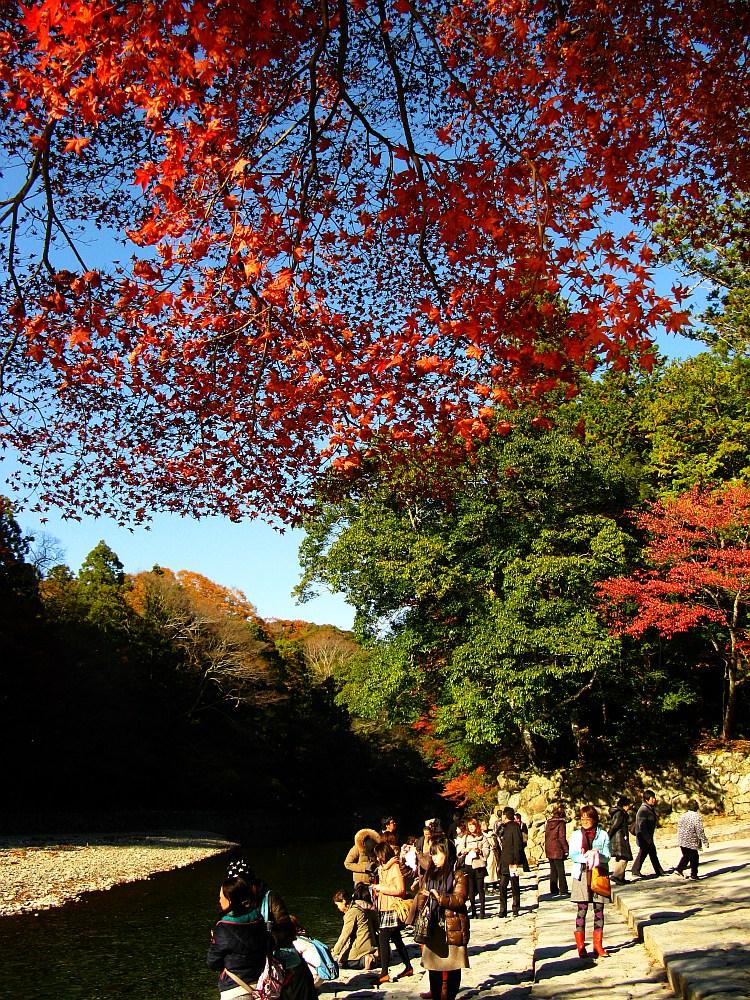 2013_11_29 伊勢神宮:内宮28