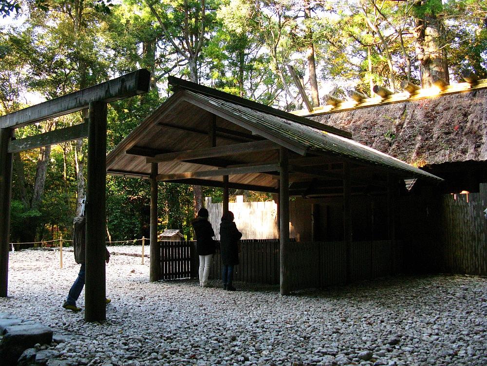 2013_11_29 伊勢神宮:内宮A19