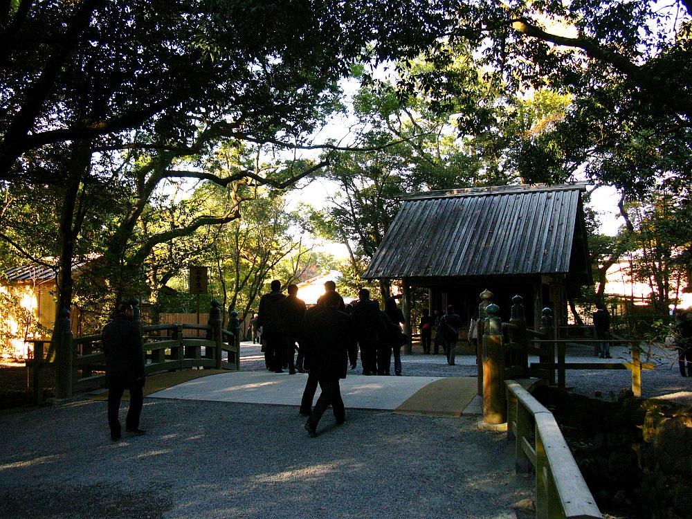 2013_11_29 伊勢神宮:内宮A36