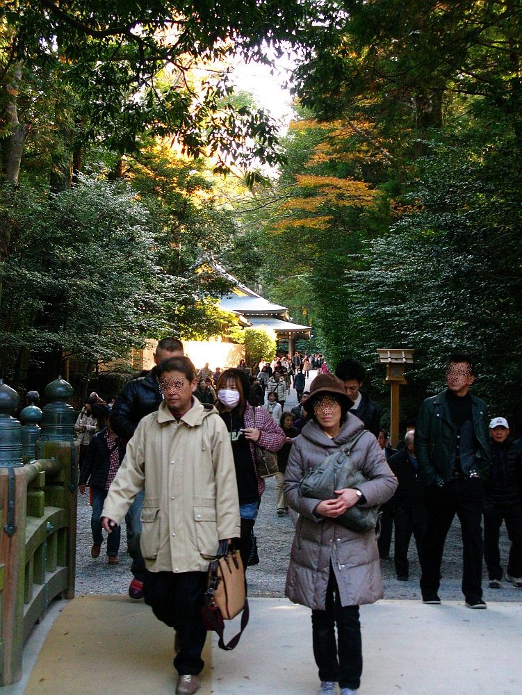 2013_11_29 伊勢神宮:内宮A37