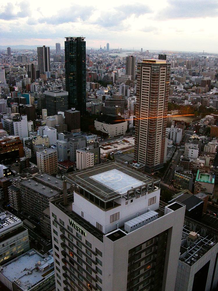 2013_11_20 梅田スカイビル 空中庭園展望台22