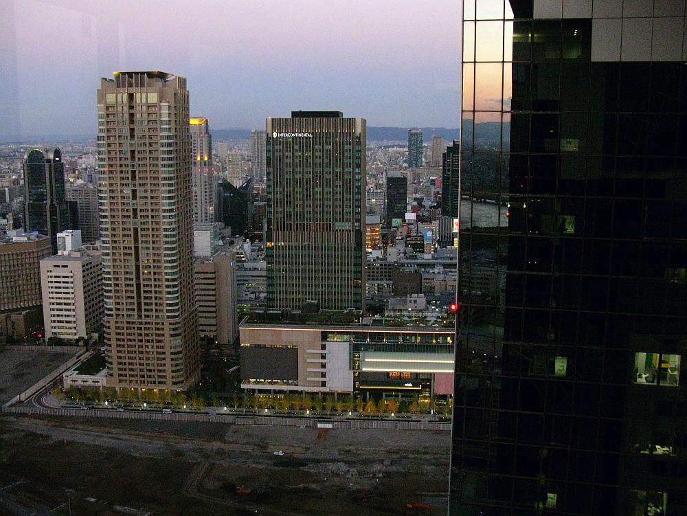 2013_11_20 梅田スカイビル 空中庭園展望台27