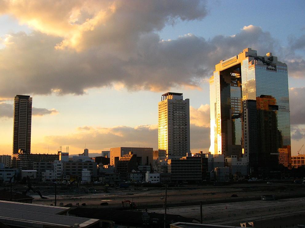 2013_11_20 梅田スカイビル 空中庭園展望台01A