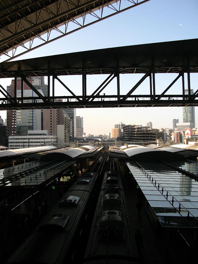 2013_11_21 梅田スカイビル 空中庭園展望台01