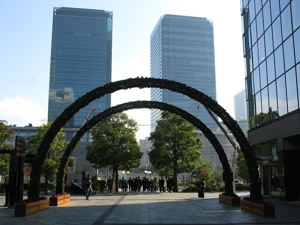 2013_11_21 梅田スカイビル 空中庭園展望台06