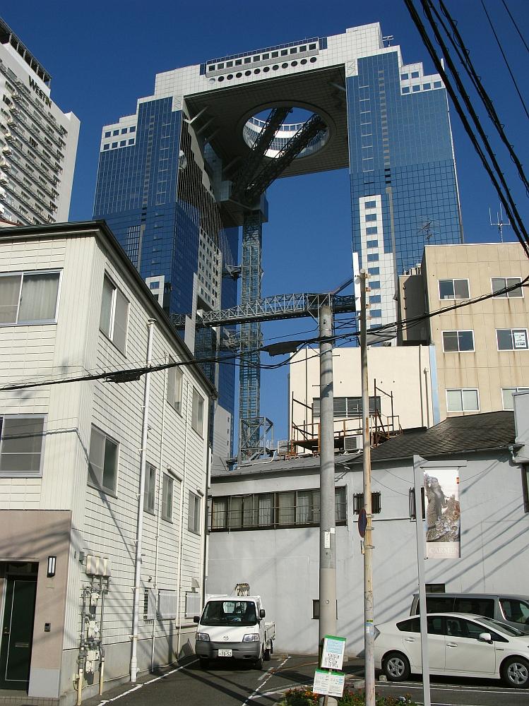 2013_11_21 梅田スカイビル 空中庭園展望台05