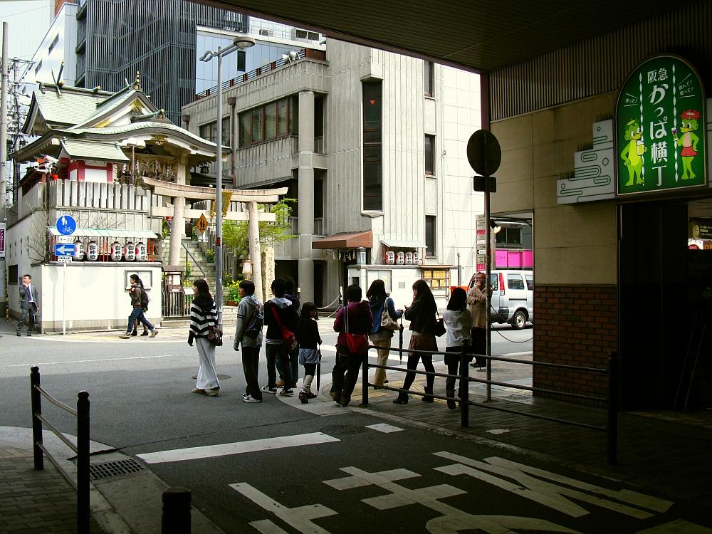 2013_03_27 大阪 梅田06