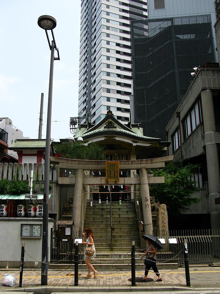 2013_07_26 大阪 梅田02